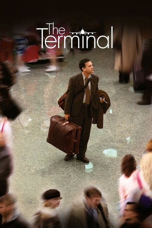 Streaming The Terminal (2004) Best Quality Movie