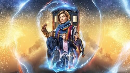 神秘博士元旦特辑: 新年决心 – Doctor Who: Resolution