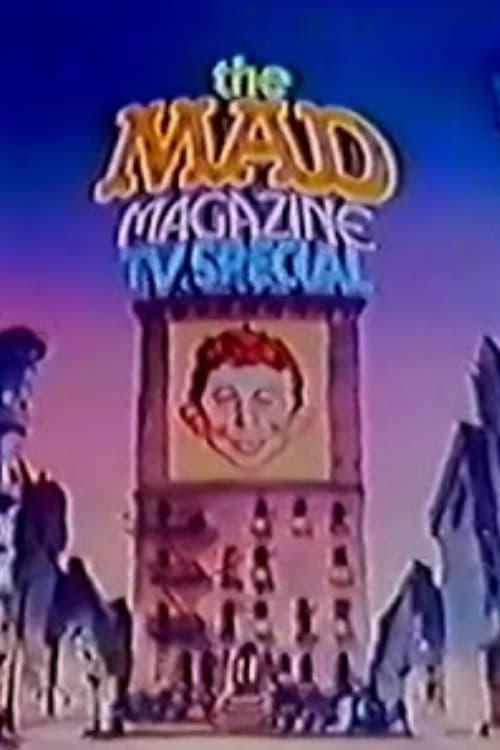 Ver The Mad Magazine TV Special Gratis
