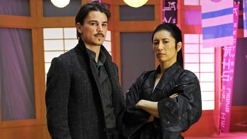 Bunraku - A civilized weapon for uncivilized times - Azwaad Movie Database