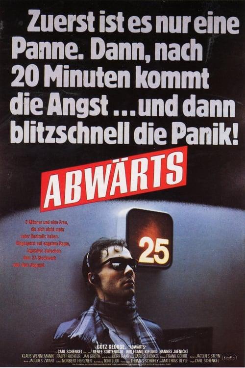 فيلم Abwärts مع ترجمة