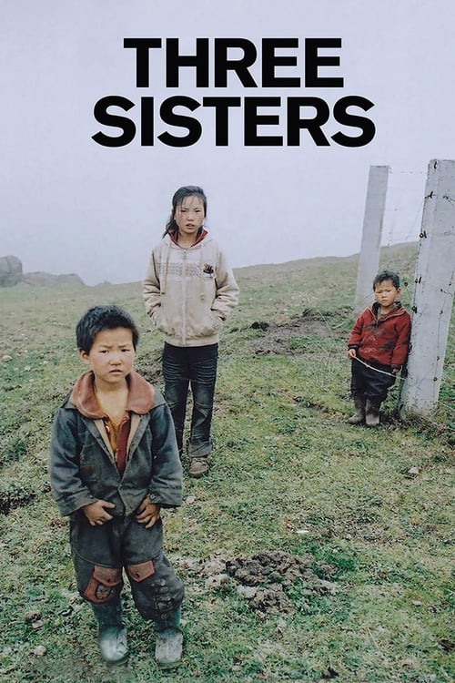 Three Sisters (2012) Poster