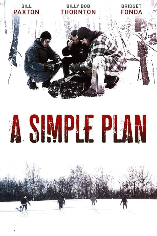 Streaming A Simple Plan (1998) Best Quality Movie