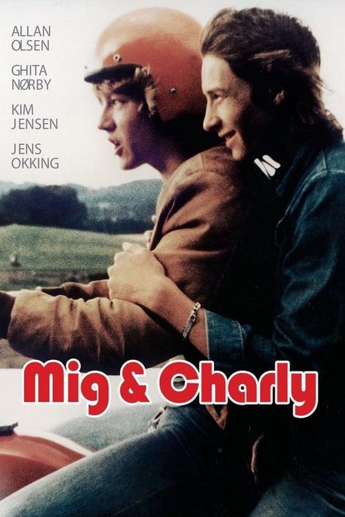 Película Mig og Charly Con Subtítulos En Español