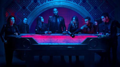 Marvel's Agents of S.H.I.E.L.D. Season 1 (2013)