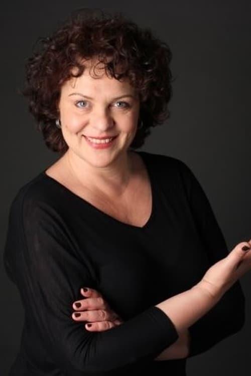 Inga Šalkauskaitė