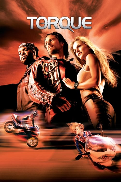 Watch Torque (2004) Full Movie