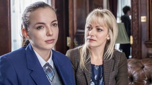 Law & Order: UK: Season 7 – Episode Fatherly Love
