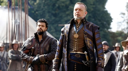 Assistir The Musketeers S03E09 – 3×09 – Legendado