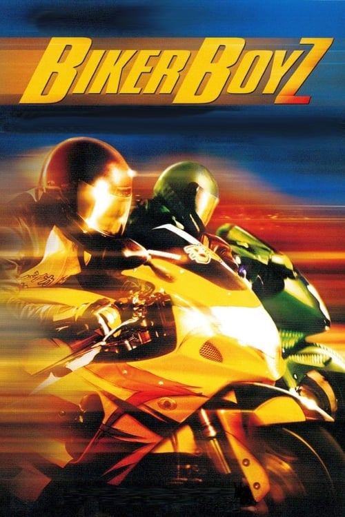 Biker Boyz Peliculas gratis