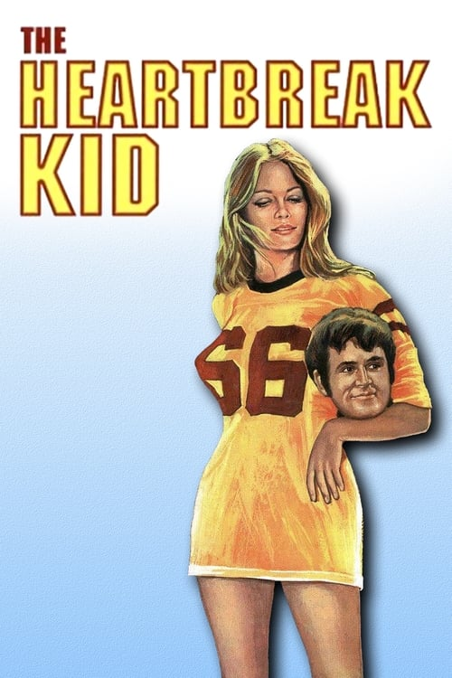 The Heartbreak Kid 1972