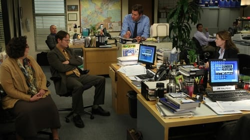 The Office - Season 7 - Episode 1: Nepotism