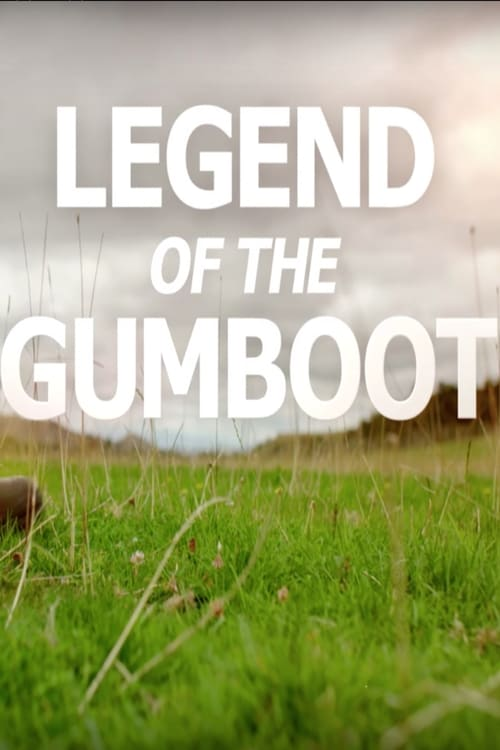 How to DAD the Movie: Legend of the Gumboot