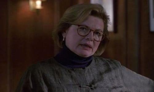 Law & Order: Season 12 – Épisode The Collar