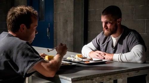 arrow - Season 7 - Episode 1: Inmate 4587