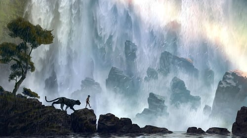 The Jungle Book - The legend will never be the same. - Azwaad Movie Database