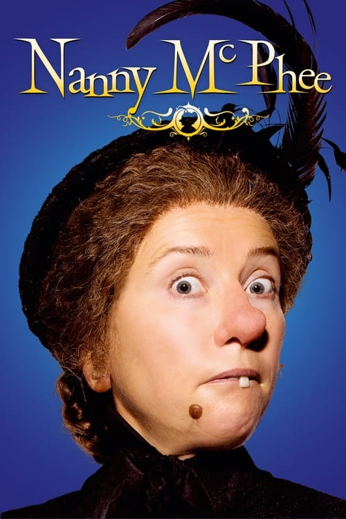 Nanny McPhee ( Sihirli Dadı )