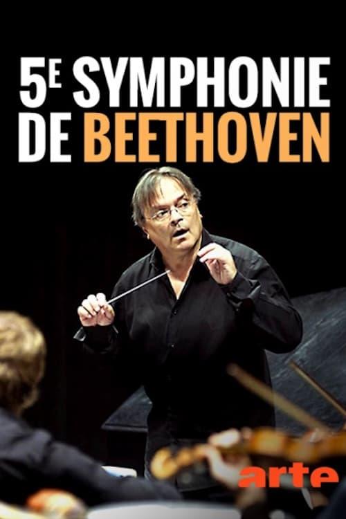 Beethoven - Symphonie n°5 poster