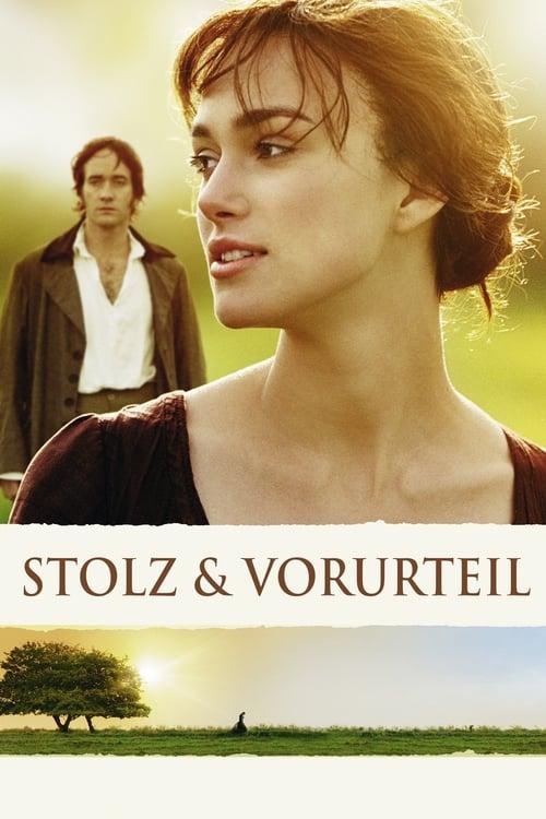 Stolz und Vorurteil - Drama / 2005 / ab 0 Jahre