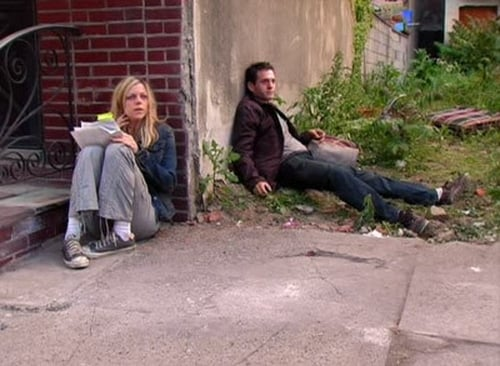 It's Always Sunny in Philadelphia - Season 2 - Episode 3: Dennis and Dee Go on Welfare