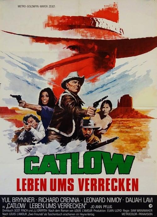 Catlow – Leben ums Verrecken
