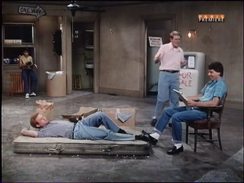 Happy Days: Season 5 – Episod The Apartment