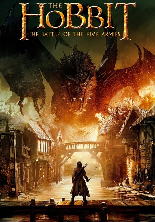 Download The Hobbit: The Battle of the Five Armies (2014) Full Movie