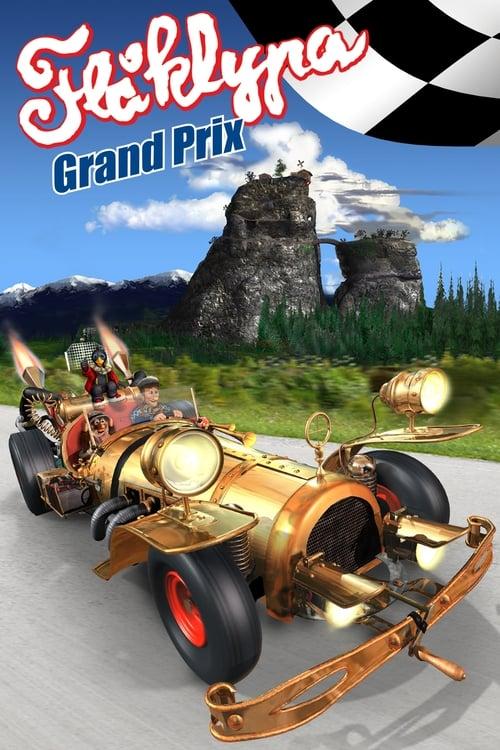 Ταινία Flåklypa Grand Prix Σε Καλή Ποιότητα Δωρεάν