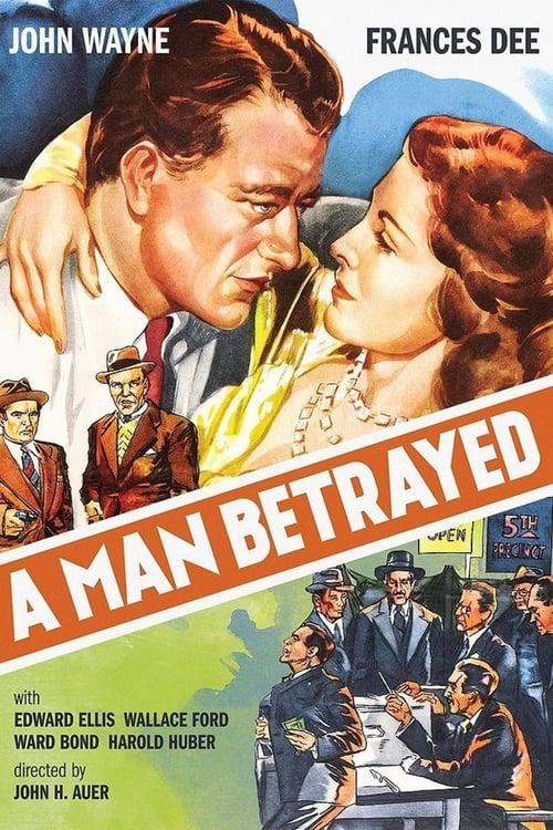 Baixar Do Filme A Man Betrayed Com Legendas