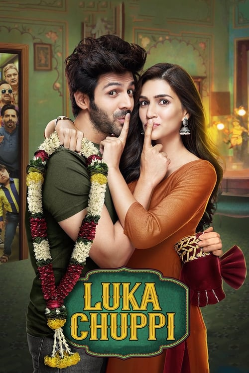 Streaming Luka Chuppi (2019) Full Movie