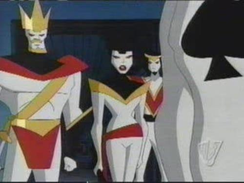 Assistir Batman do Futuro S03E01 – 3×01 – Dublado
