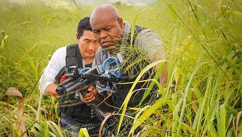 Hawaii Five-0: Season 5 – Episod Lā Pōʻino (Doomsday)
