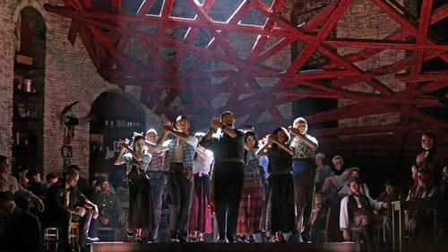 Carmen - Met Opera Live Live Streaming Free come to