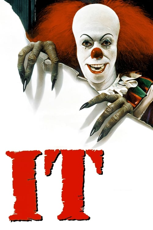 Largescale poster for It