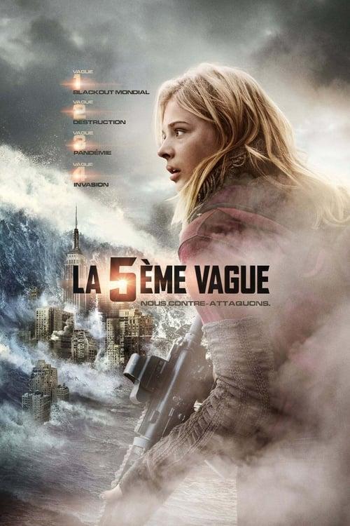 ★ La 5ème Vague (2016) streaming fr