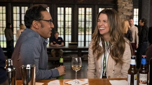 Younger: Season 4 – Episode Forged in Fire
