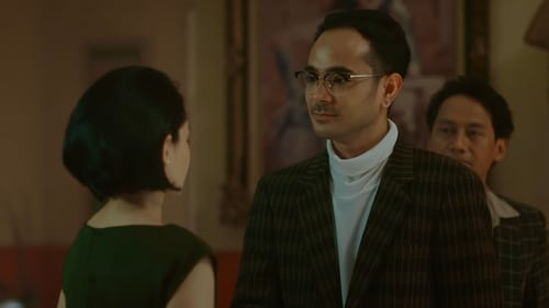 Watch Tersanjung the Movie Full Movie Online Now