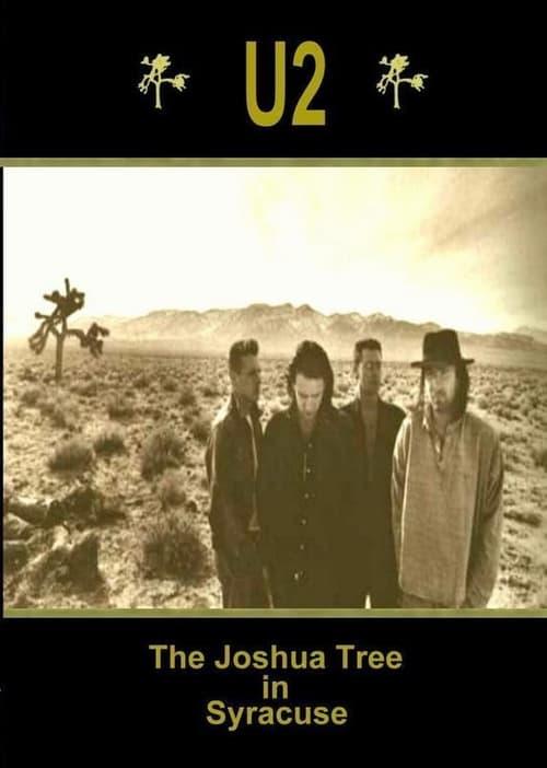 U2: Live from Syracuse 1987