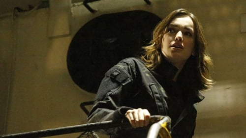 Marvel's Agents of S.H.I.E.L.D.: Season 2 – Episode Making Friends and Influencing People