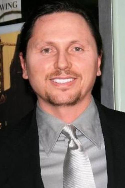 Gregory Ryan Alosio