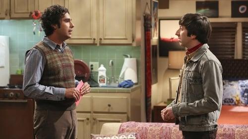 The Big Bang Theory - Season 11 - Episode 11: The Celebration Reverberation