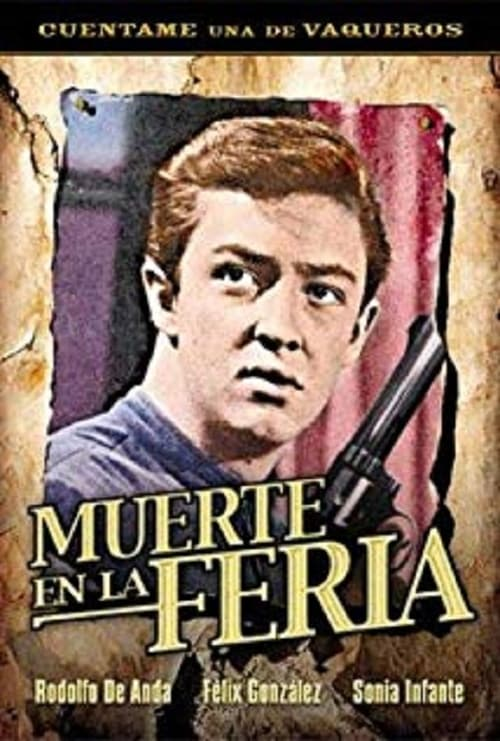 Filme Muerte en la feria Em Português