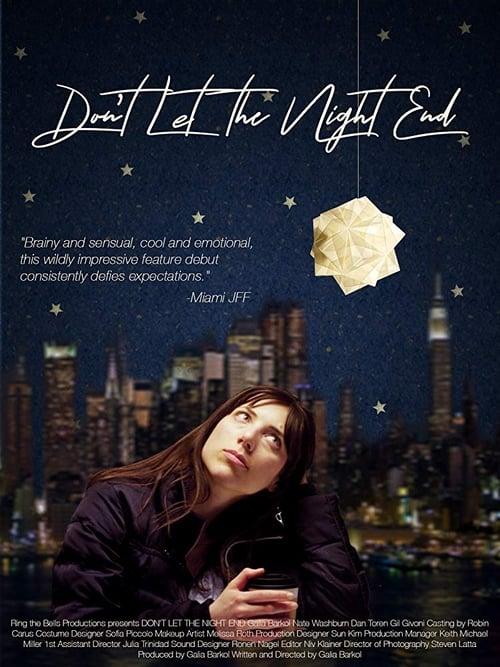 مشاهدة Don't Let the Night End مجانا على الانترنت