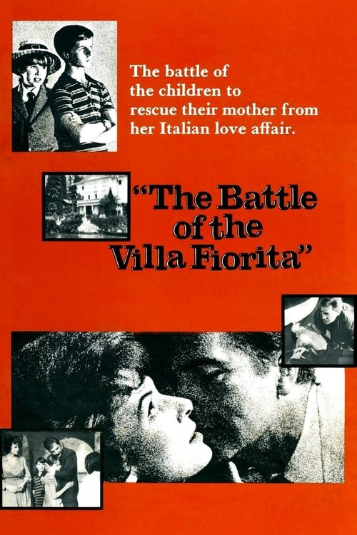 Mira The Battle of the Villa Fiorita Gratis En Línea