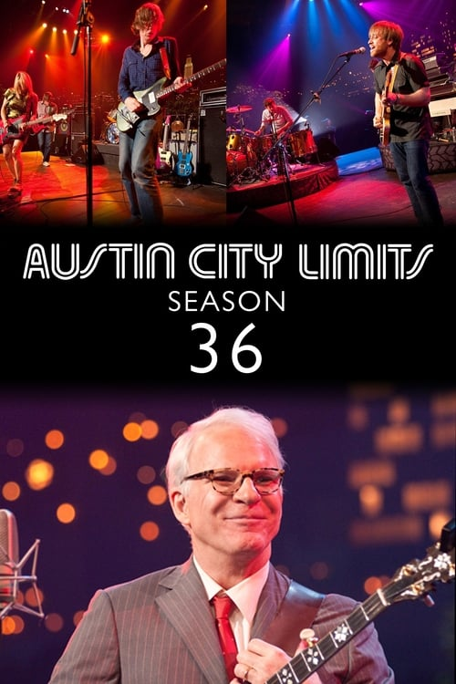 Austin City Limits: Season 36