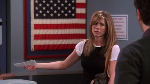 Watch the Latest Episode of Friends (S10E18) Online