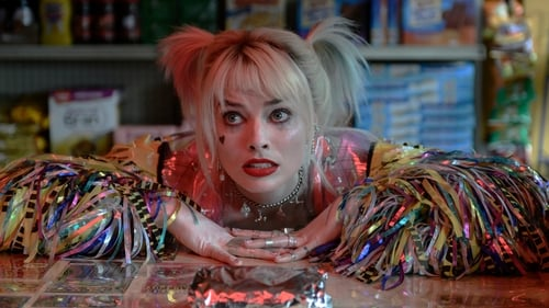Birds of Prey (and the Fantabulous Emancipation of One Harley Quinn) - Mind Over Mayhem - Azwaad Movie Database