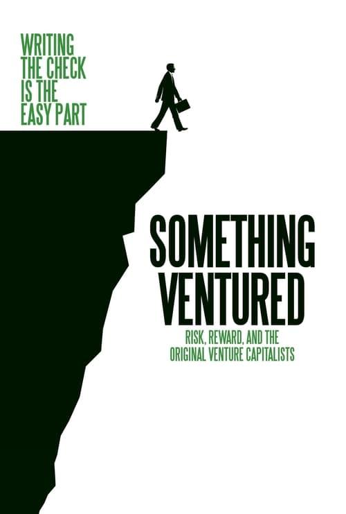 Something Ventured (2011) Poster