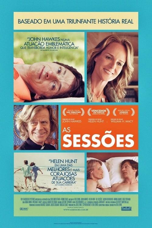 Assistir Filme As Sessões Em Boa Qualidade Gratuitamente