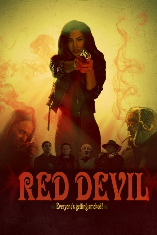 |NL| Red Devil (SUB)